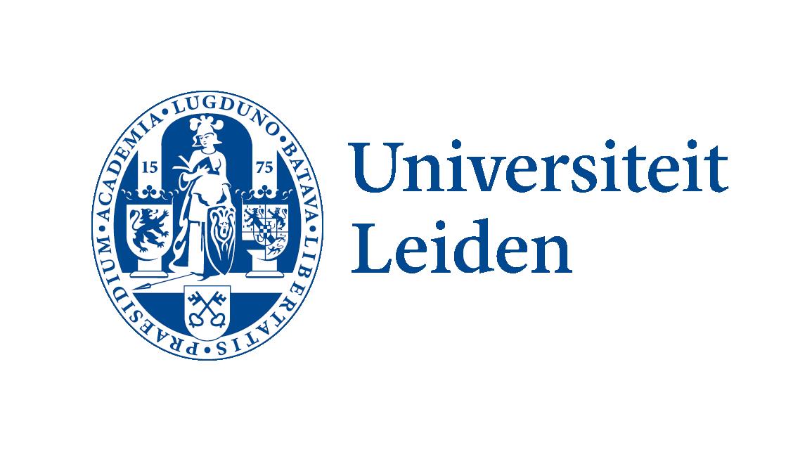University leiden logo